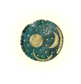 The Nebra Disc, Germany